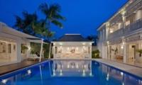 Villa Lulito Night View | Seminyak, Bali
