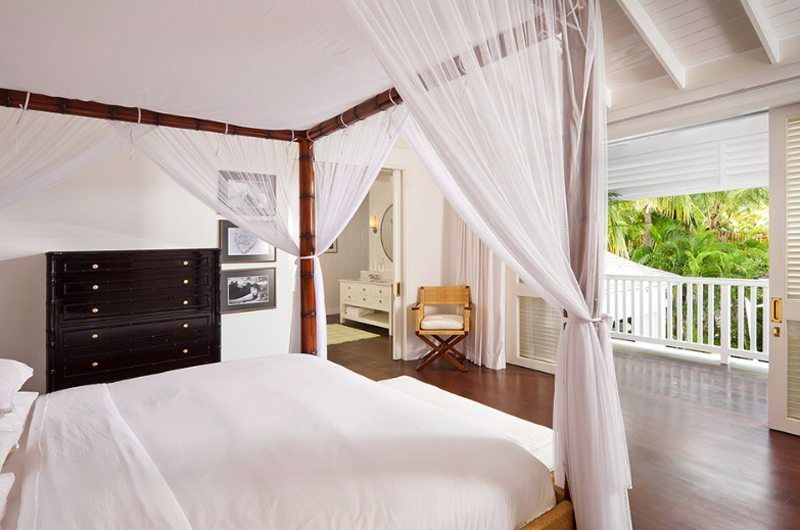 Villa Lulito Bedroom With Balcony | Seminyak, Bali