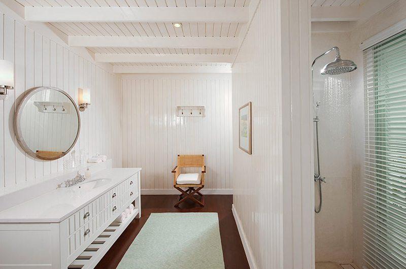 Villa Lulito Bathroom One | Seminyak, Bali