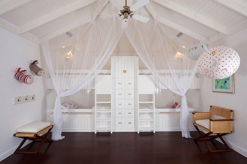 Villa Lulito Twin Bedroom | Seminyak, Bali