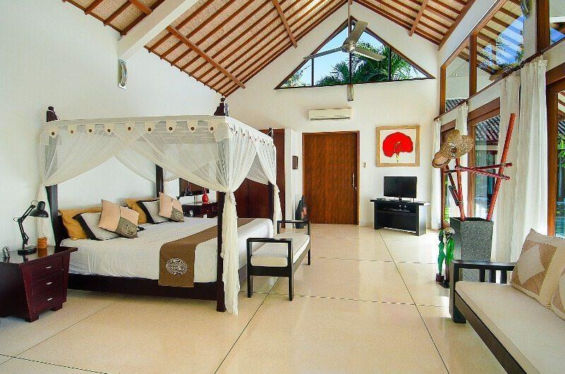 Villa Noa Bedroom | Seminyak, Bali