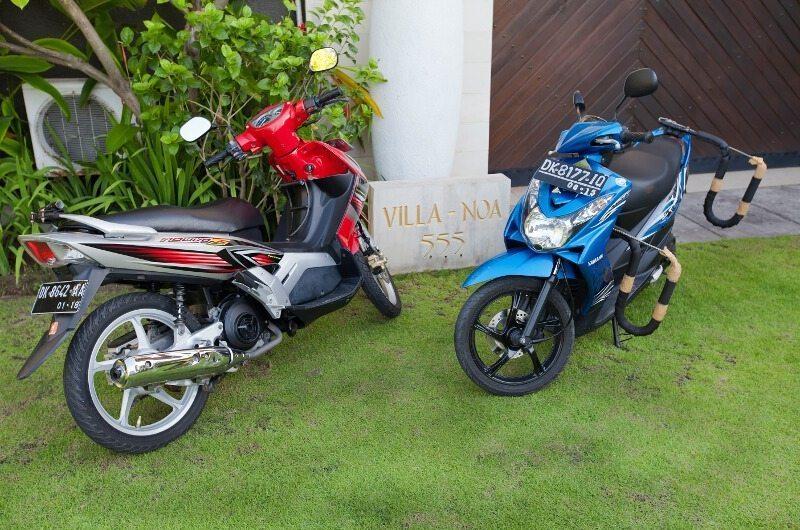 Villa Noa Bikes | Seminyak, Bali