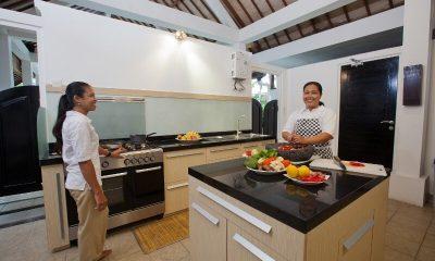 Villa Noa Kitchen | Seminyak, Bali