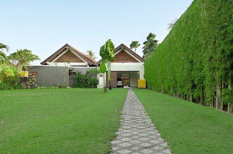 Villa Noa is a Hidden Treasure