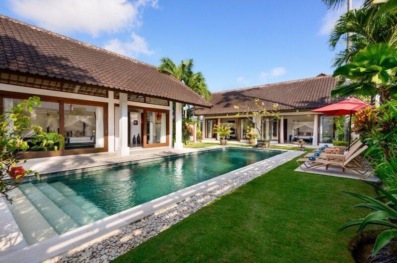 Villa Noa Garden And Pool | Seminyak, Bali