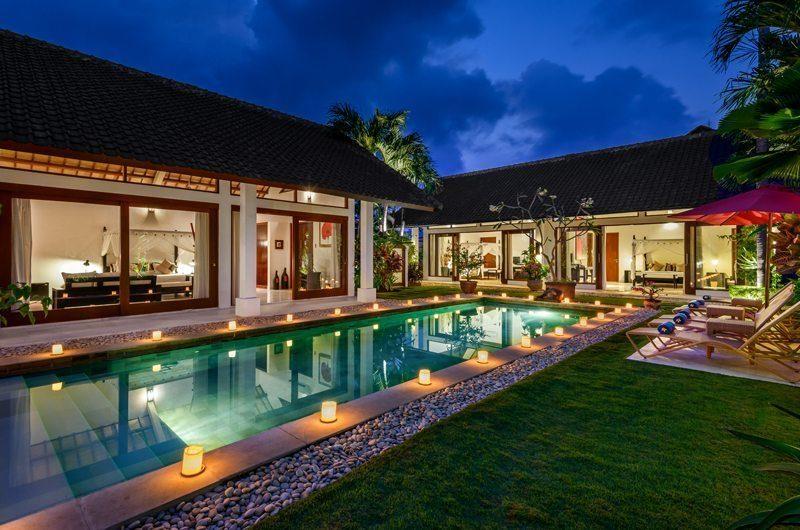 Villa Noa Gardens And Pool | Seminyak, Bali