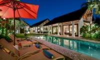 Villa Noa Sun Beds | Seminyak, Bali