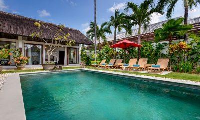 Villa Noa Pool Side | Seminyak, Bali