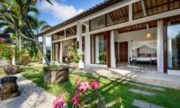 Villa Noa Bedroom Views | Seminyak, Bali