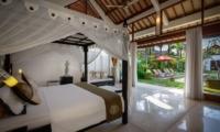Villa Noa Master Bedroom | Seminyak, Bali