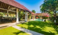 Villa Noa Building Area   Seminyak, Bali