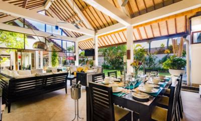 Villa Noa Family Area | Seminyak, Bali