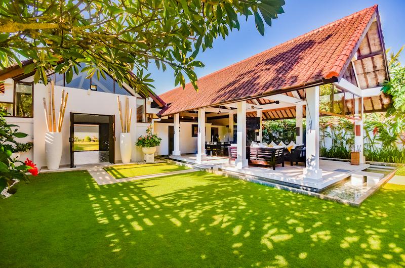 Villa Noa Garden   Seminyak, Bali