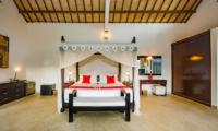 Villa Noa Bedroom Two Area   Seminyak, Bali