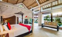 Villa Noa Bedroom Two   Seminyak, Bali