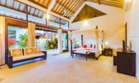 Villa Noa Bedroom One Area   Seminyak, Bali