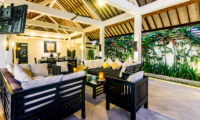 Villa Noa Seating   Seminyak, Bali