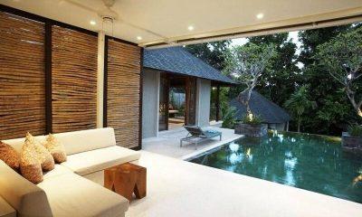 Tukad Pangi Villa Living Pavilion | Canggu, Bali