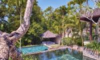 Tukad Pangi Villa Swimming Pool   Canggu, Bali