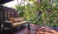 Tukad Pangi Villa Seating   Canggu, Bali