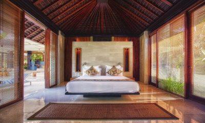 Tukad Pangi Villa Guest Bedroom One | Canggu, Bali