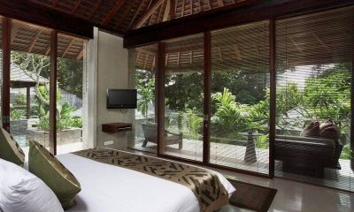 Tukad Pangi Villa Bedroom | Canggu, Bali