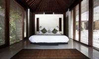 Tukad Pangi Villa Guest Bedroom   Canggu, Bali