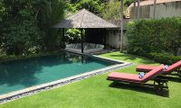 Tukad Pangi Villa Pool Bale   Canggu, Bali