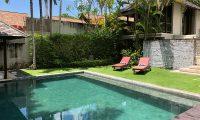 Tukad Pangi Villa Pool Side   Canggu, Bali