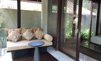 Tukad Pangi Villa Outdoor Chair   Canggu, Bali