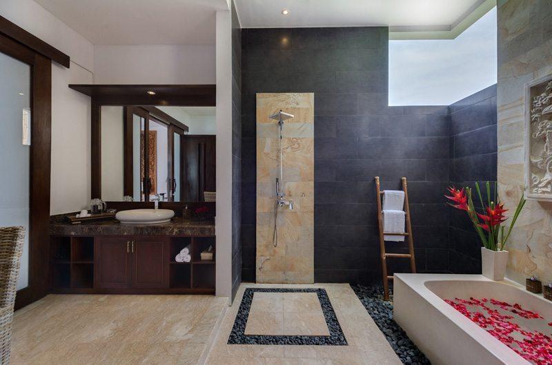 Villa Luwih Bathroom   Canggu, Bali