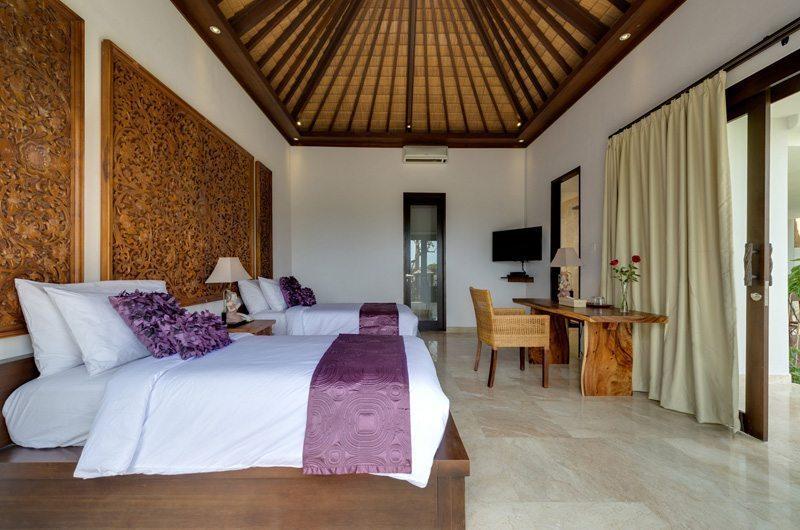 Villa Luwih Bedroom   Canggu, Bali