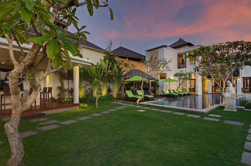 Villa Luwih Gardens   Canggu, Bali
