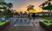 Villa Luwih Pool Side   Canggu, Bali