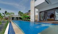Villa Luwih Gardens and Pool   Canggu, Bali