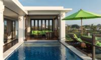 Villa Luwih Pool   Canggu, Bali
