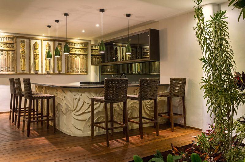 Villa Luwih Bar Table   Canggu, Bali