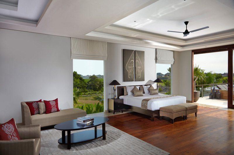 Villa Malaathina Bedroom | Umalas, Bali