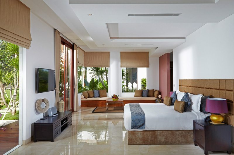 Villa Malaathina Bedroom | Umalas, Bali