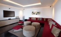 Villa Malaathina Lounge Room | Umalas, Bali