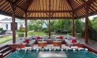 Villa Malaathina Outdoor Area | Umalas, Bali