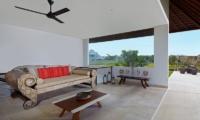 Villa Malaathina Seating Area | Umalas, Bali