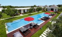 Villa Malaathina Swimming Pool | Umalas, Bali