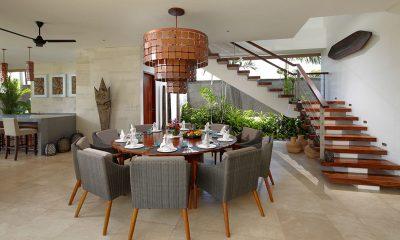 Villa Malaathina Dining Area | Umalas, Bali