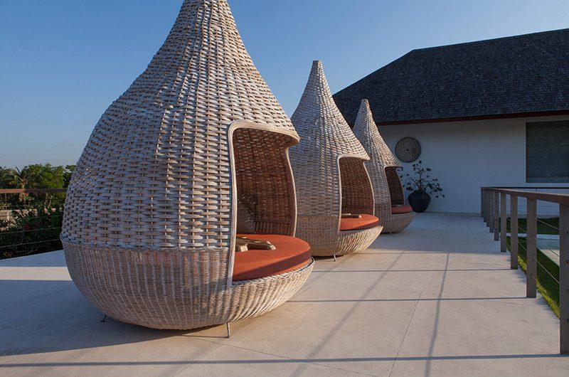Villa Malaathina Open Plan Seating Area | Umalas, Bali
