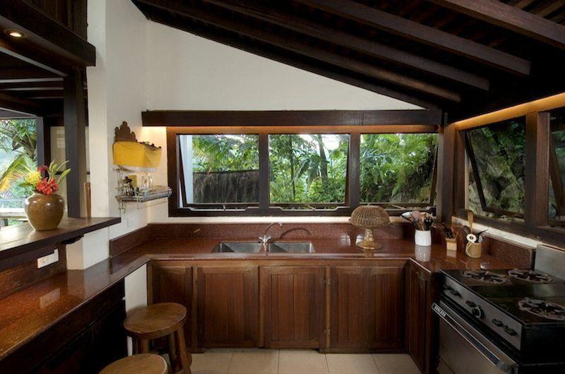 Villa Melati Kitchen | Ubud, Bali