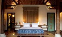 Villa Melati Bedroom | Ubud, Bali