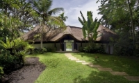 Villa Melati Entrance | Ubud, Bali
