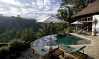 Villa Melati Swimming Pool | Ubud, Bali