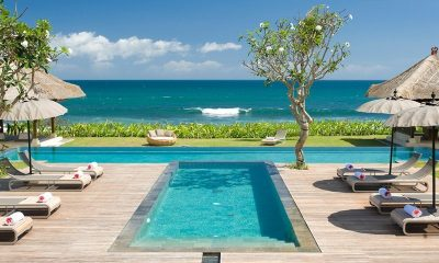 Villa Melissa Sun Deck | Pererenan, Bali